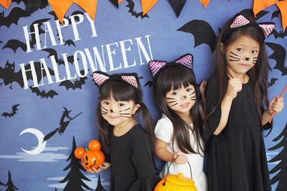 ★グラこころのハロウィン復活!<halloween night>新発売