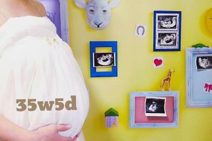 お腹にいる時も、生まれた後も。おうち写真館でマタニティフォト&ハーフバースデーフォト!