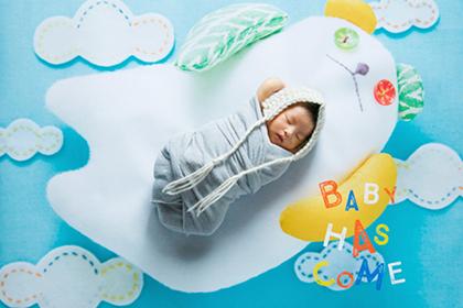 <ニューボーンフォト>新生児期の貴重な今を、もっと素敵に残すための4つのポイント