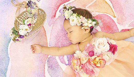 お客様フォト:0歳最後の日に残したい、赤ちゃん時代の記念写真